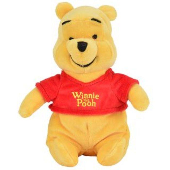 """Мягкая игрушка """"Медвежонок Винни"""", 20 см"""