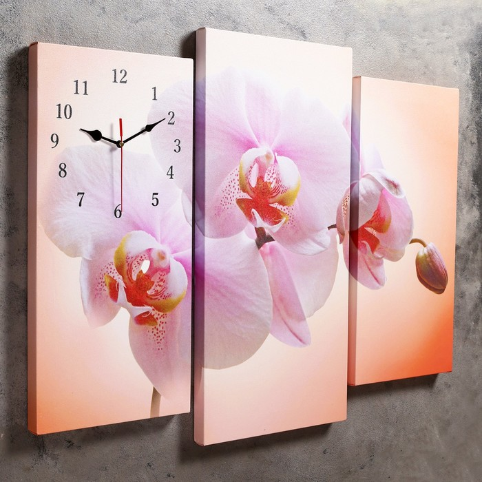 Постеры часы настенные