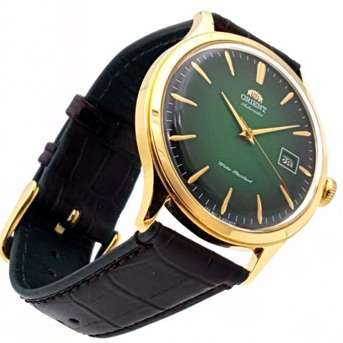Часы наручные мужские Orient FAC08002F