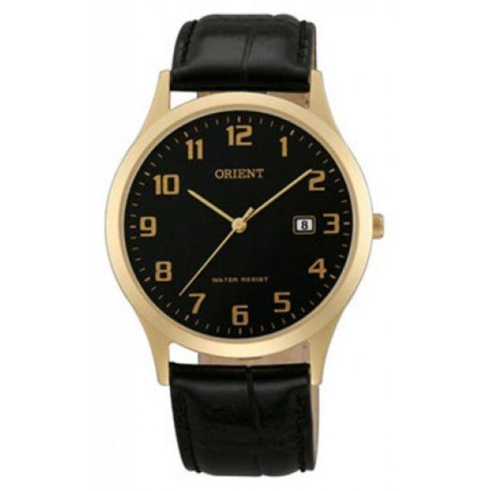 Часы наручные мужские Orient FUNA1002B