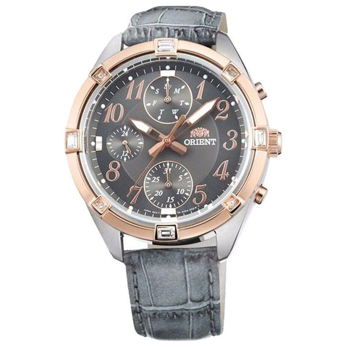 Часы наручные женские Orient FUY04005A