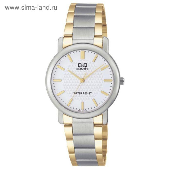 Часы наручные женские Q&Q Q600-401