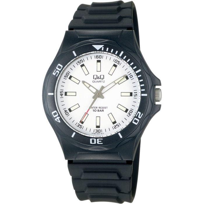 Часы наручные мужские Q&Q VP96-004