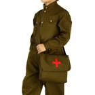 Сумка медицинская, военная