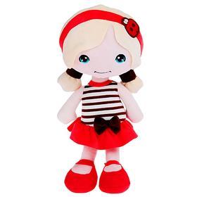 Мягкая кукла «Анетт», 36 см