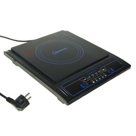 Плита индукционная HOMESTAR HS-1101, 2000 Вт, 5 режимов