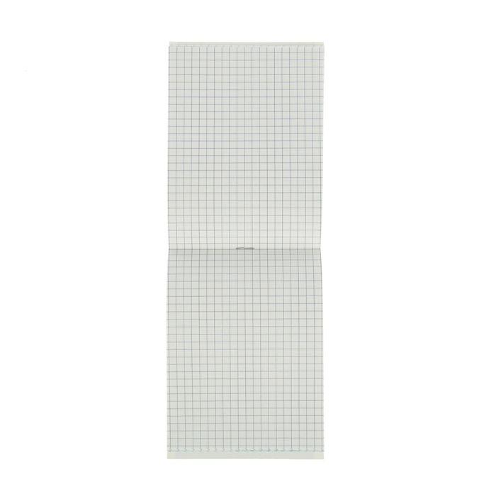 Блокнот А6, 32 листа на скрепке