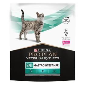 Сухой корм PURINA EN диета для кошек при патологии ЖКТ, 400 г