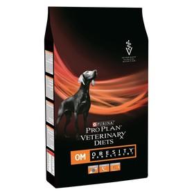 Сухой корм PURINA OM диета для собак при ожирении, 3 кг