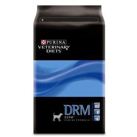 Сухой корм PURINA DRM диета для собак при дерматозе, 12 кг