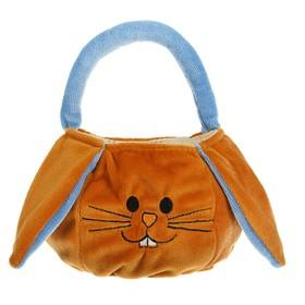 Мягкая сумочка «Зоопарк», цвета МИКС