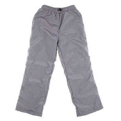 Брюки для мальчика, рост 110 см (30), цвет серый ДД-0708