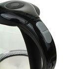 Чайник электрический Sakura SA-2710BK, стекло, 1.7 л, 1850-2200 Вт, подсветка, черный - фото 896446