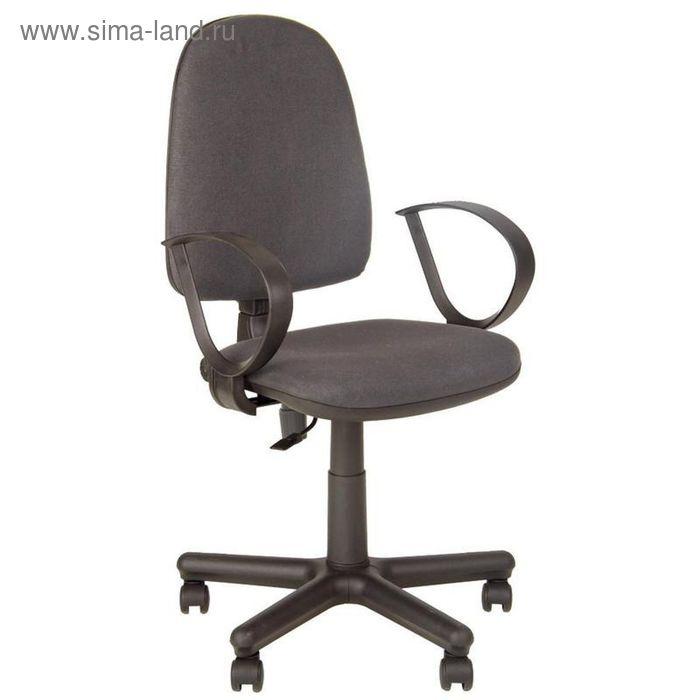 Кресло JUPITER, ткань серая