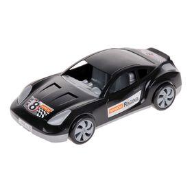 Автомобиль «Торнадо» гоночный