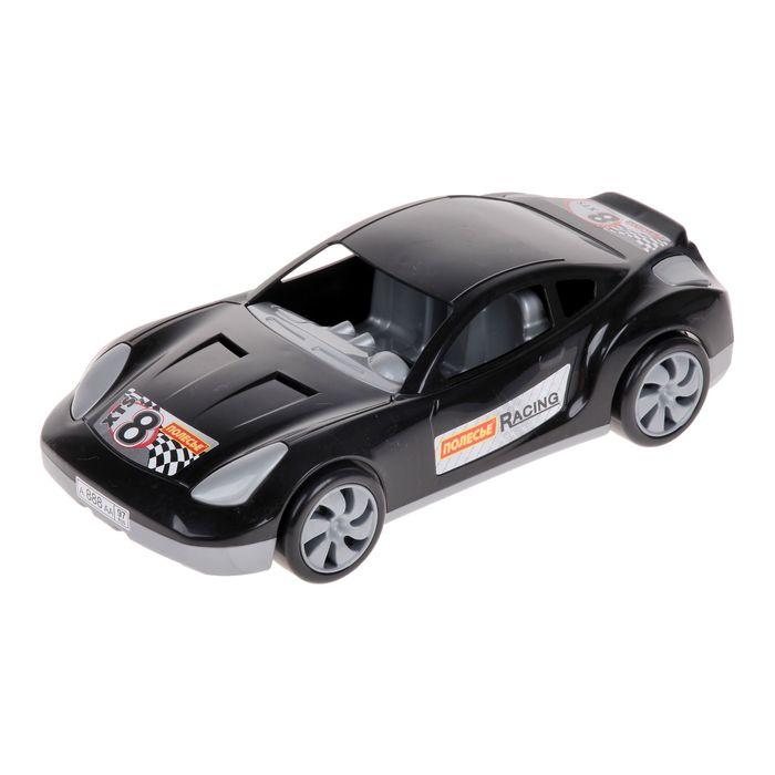 Автомобиль «Торнадо» гоночный - фото 105650201