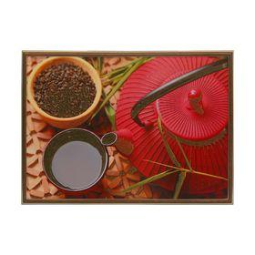 """Картина """"Чайная церемония"""" 53х73 см"""