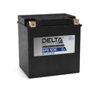 Аккумуляторная батарея Delta EPS 1230(YTX30HL-BS, YTX30L-B, YTX30L)12V, 30 Ач обратная(- +)