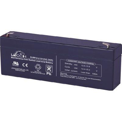 Батарея аккумуляторная LEOCH DJW 12-2,3