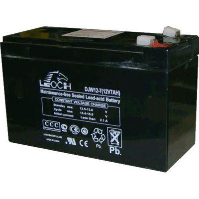 Батарея аккумуляторная LEOCH DJW 12-7