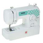 Швейная машина электромеханическая Brother ModerN14, горизонтальный челнок, 14 операций
