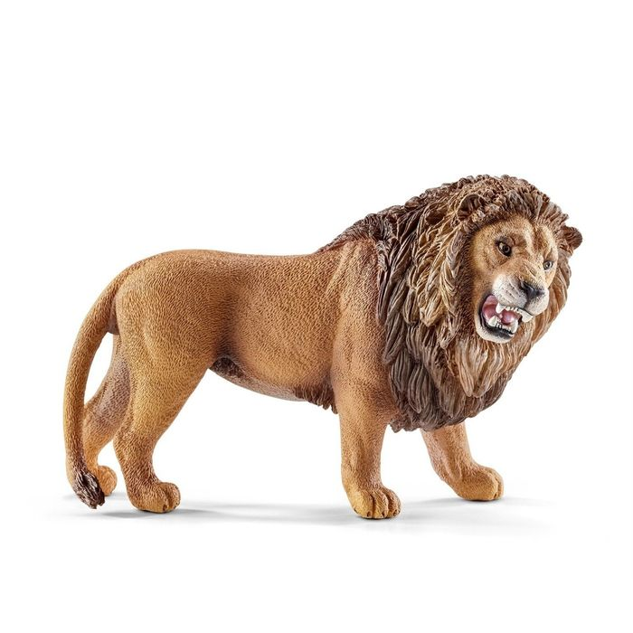 Фигурка «Лев»