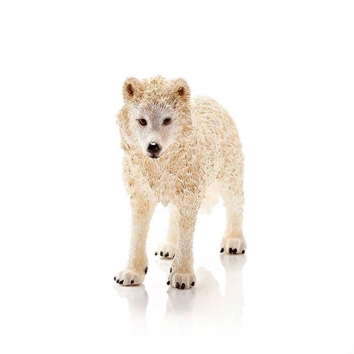 Фигурка «Волк арктический»