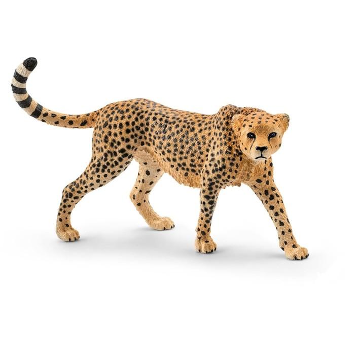 Фигурка «Гепард, самка»