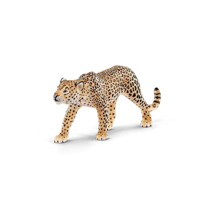 Фигурка «Леопард»