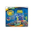 Игровой набор «Полицейский участок» с машинкой