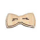 """Основа для галстука-бабочки """"Джентльмен"""""""