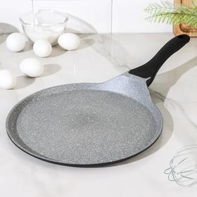 Сковорода блинная NÁDOBA GRANIA, d=28 см