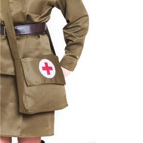 Bag medical, military