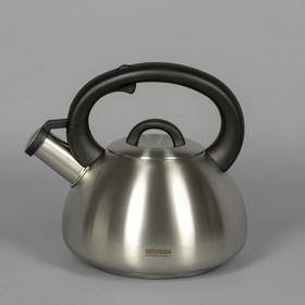 Чайник со свистком Virga, 2,8 л