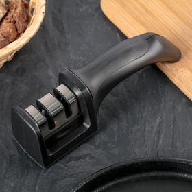 Ножеточка ручная Nadoba Borga