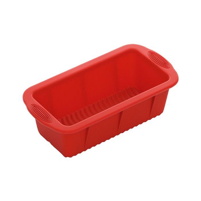 Форма для кекса, 25,5x13x7,2 см MÍLA