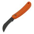 Нож садовый, обрезочный, складной