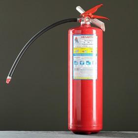 Огнетушитель порошковый ОП-5(з) ABCE Ош