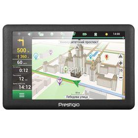 """GPS-автонавигатор Prestigio 5066 5"""""""