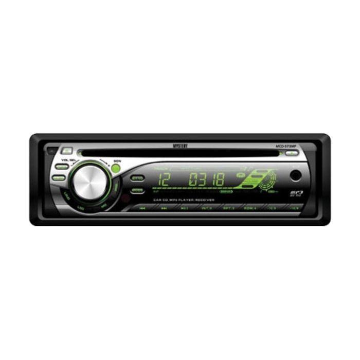 Автомагнитола Mystery CD/MP3 MCD-573MP