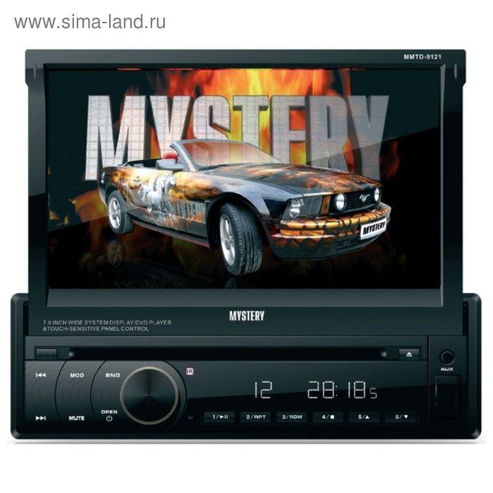 Автомагнитола Mystery MMTD-9121 DVD