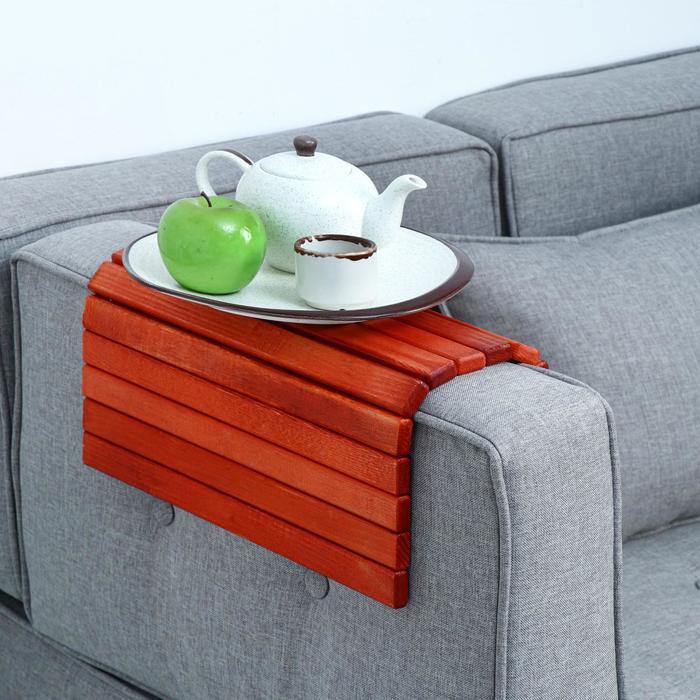 Гибкий коврик для мебели