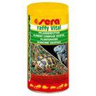 Корм для растительноядных рептилий Sera Raffi Витал, 10000 мл, 1.7 кг