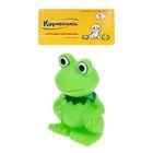 Игрушка для ванны «Лягушонок»