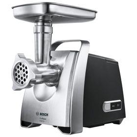 Мясорубка Bosch MFW67600, 2000 Вт, 3.5 кг/мин, насадка для приготовления колбас