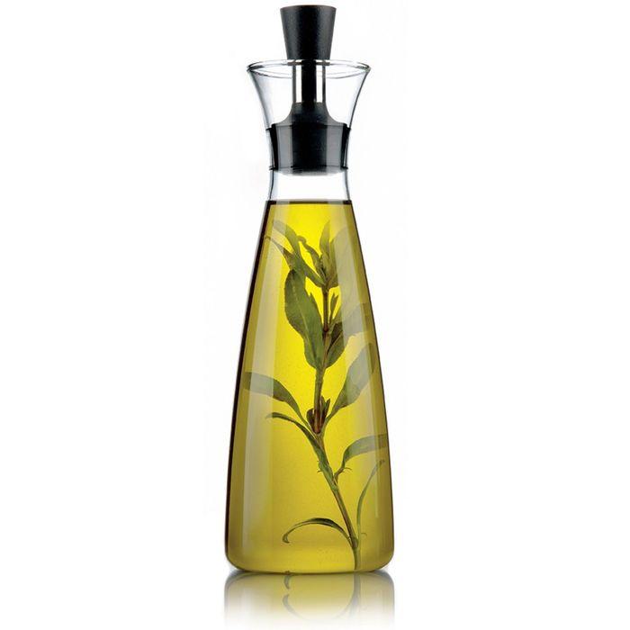 Графин для масла и уксуса Drip-free, 0,5 л