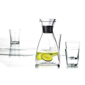 Графин Drip-free, 1 л, 4 бокала