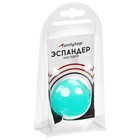 Expander PVC ball, round d=5 cm, MIX color