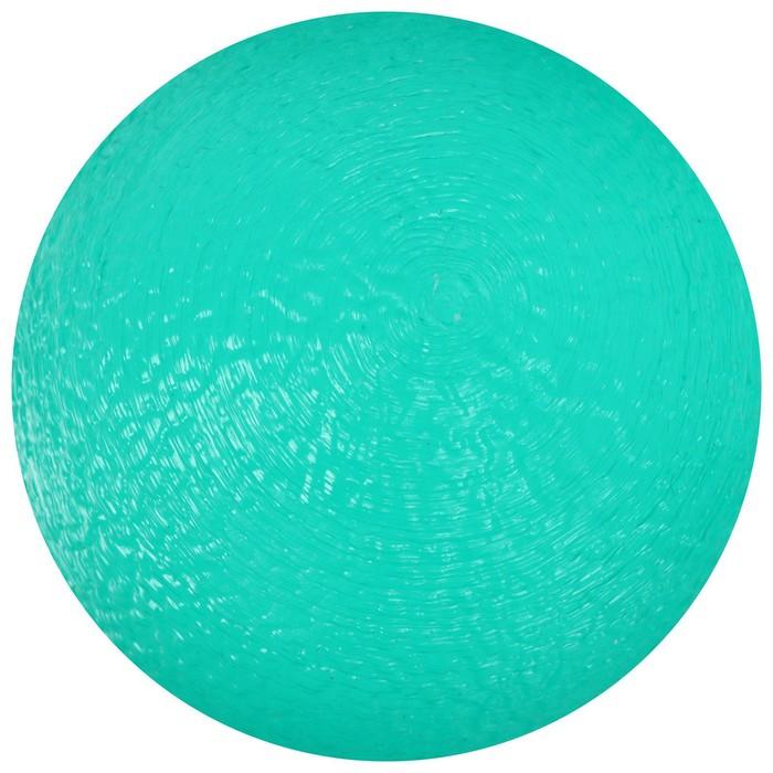 Эспандер ПВХ мячик круглый d=5 см, цвета МИКС