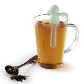 Ёмкость для заваривания чая Buddy, мятная